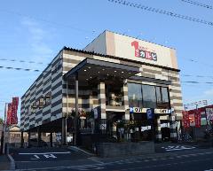 ワンカルビ 松原 店